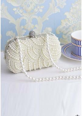 Neue Luxus Handtaschen Im Diamant Set Pearl T901556068854