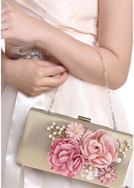Blumen-Art Mit Super Guten Beschaffenheits Handtaschen T901556087334