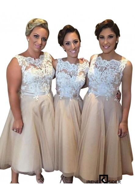 Irenekleider Bridesmaid Dress