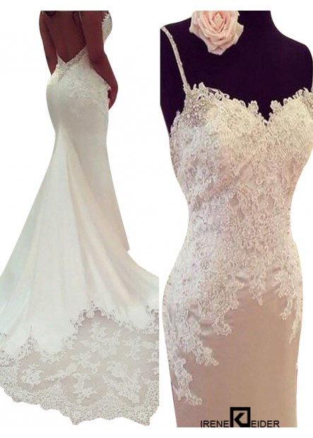 Irenekleider 2020 Beach Wedding Dresses