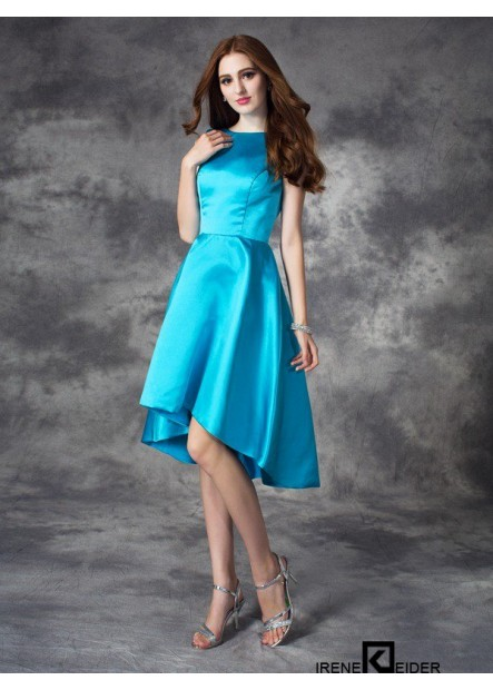 Irenekleider High Low Prom Dress