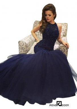 Irenekleider Ball Gown Evening Dress