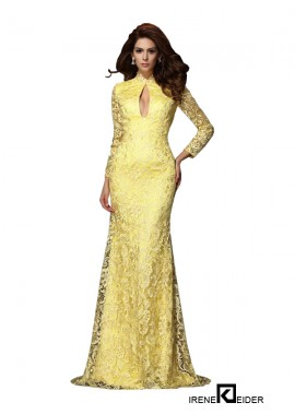 Irenekleider Sexy Prom Evening Dress