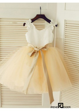 Irenekleider Flower Girl Dresses