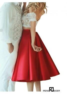Irenekleider 2 Piece Homecoming Evening Dress