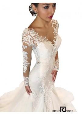 Irenekleider 2021 Wedding Dress