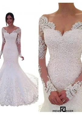 Irenekleider 2020 Wedding Dress