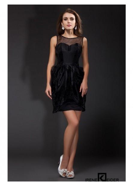 Irenekleider Short Homecoming Prom Dress
