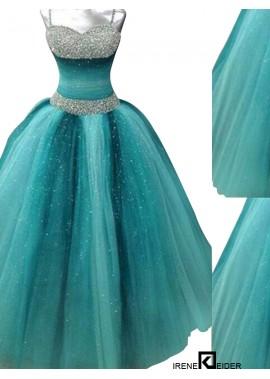 Irenekleider Long Prom Evening Dress Ball Gown