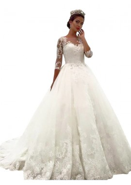 Irenekleider 2020 Lace Ball Gowns