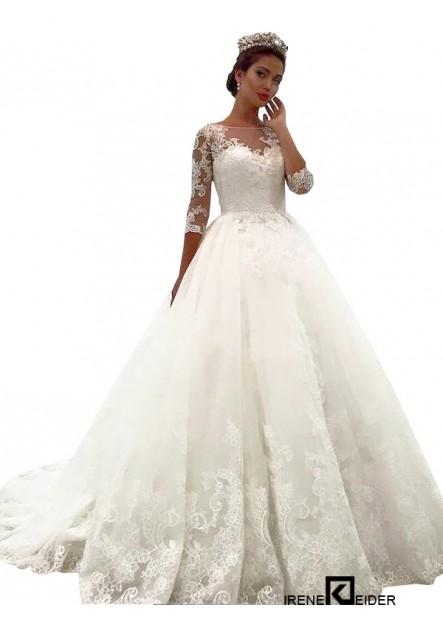 Irenekleider 2021 Lace Ball Gowns