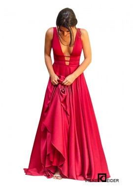 Irenekleider Classy Long Prom Evening Dress