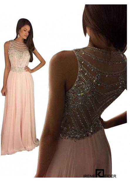 Irenekleider Jr Long Prom Evening Dress