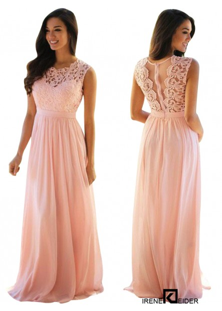 Irenekleider Bridesmaid Evening Dress