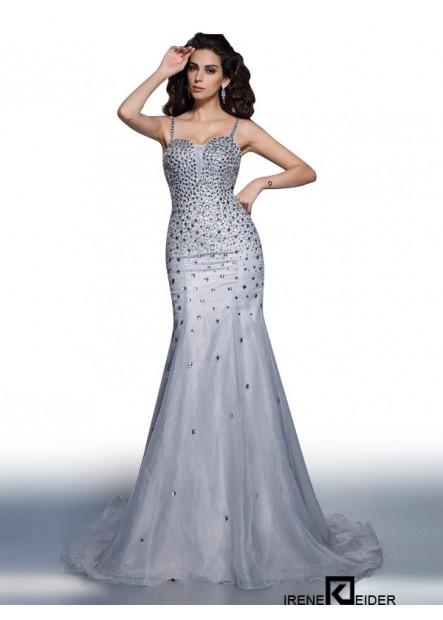 Irenekleider Mermaid Prom Evening Dress