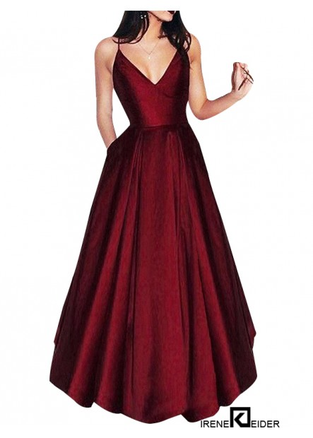 Irenekleider Cheap Long Prom Evening Dress
