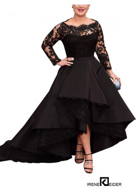 Irenekleider Plus Size Prom Evening Dress