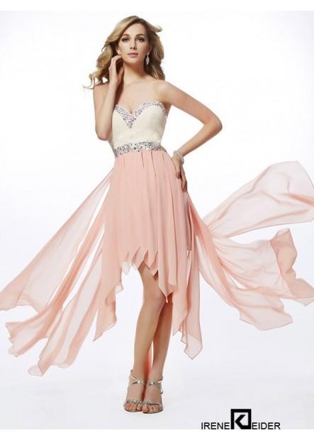 Irenekleider Homecoming Dress