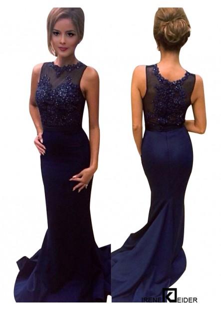 Irenekleider Long Prom Evening Dress
