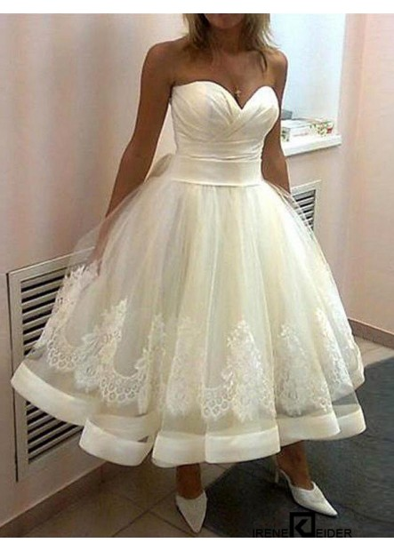 Irenekleider 2020 Short Plus Size Ball Gowns