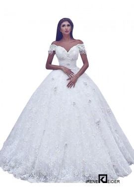Irenekleider 2020 Lace Ball Gowns