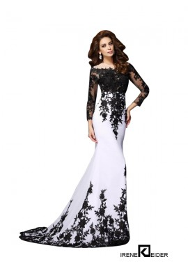 Irenekleider Sexy Long Prom Evening Dress