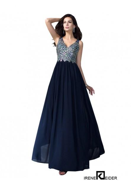 Irenekleider Long Prom Dress
