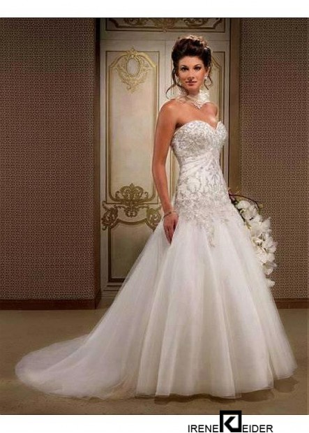 Irenekleider Wedding Dress