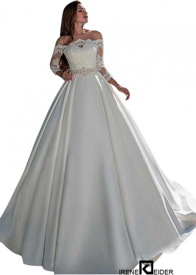 Aserbaidschan Hijab Hochzeitskleid|Günstige ...