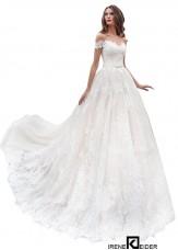 Irenekleider Cheap Wedding Gown