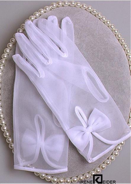 Irenekleider Wedding Gloves