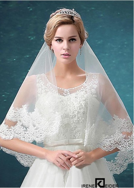 Irenekleider Wedding Veil