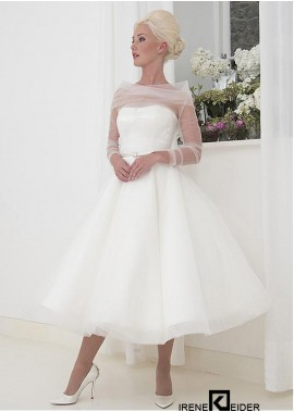 Irenekleider Short Ball Gowns