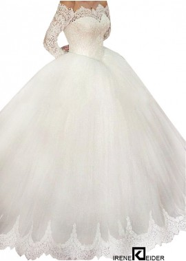 Irenekleider Plus Size Ball Gowns