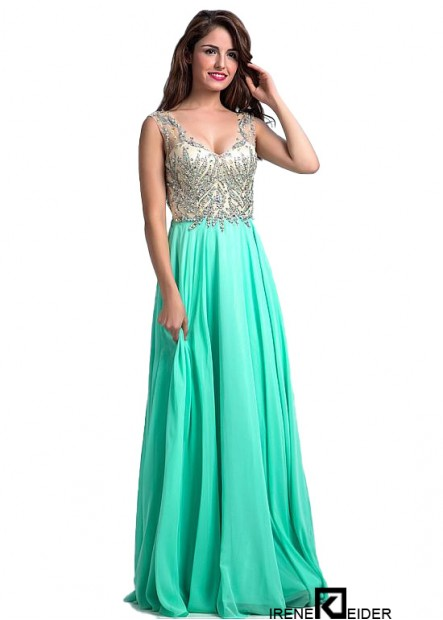 Irenekleider Evening Dress