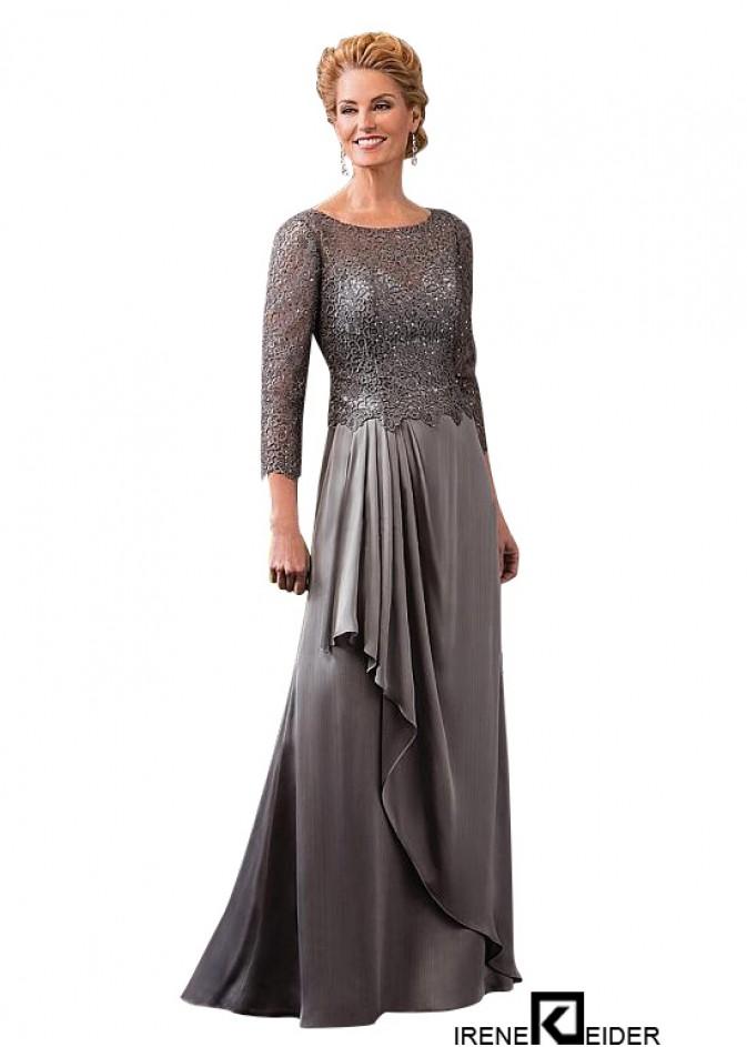 Kleider für die Brautmutter für eine Hochzeit auf einer ...