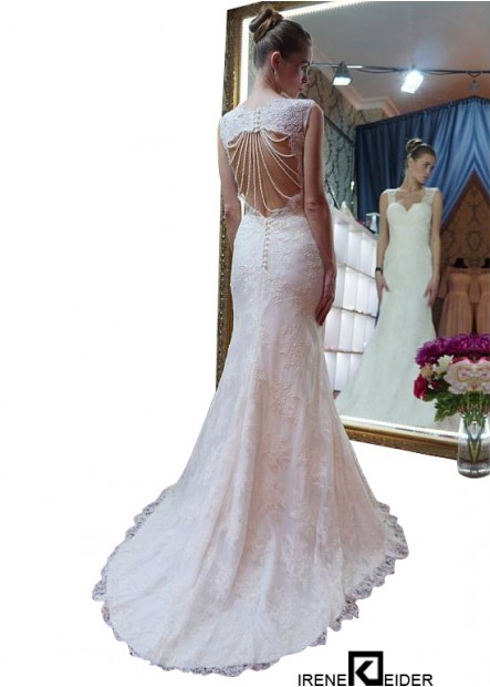 Irenekleider Lace Wedding Dress