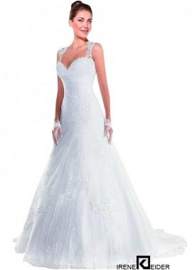 Irenekleider Lace Wedding Dress