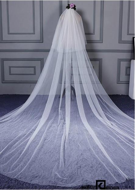 Irenekleider Veil