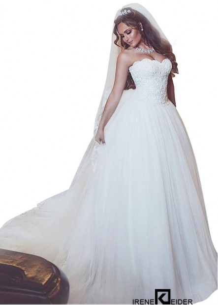 Irenekleider Ball Gowns