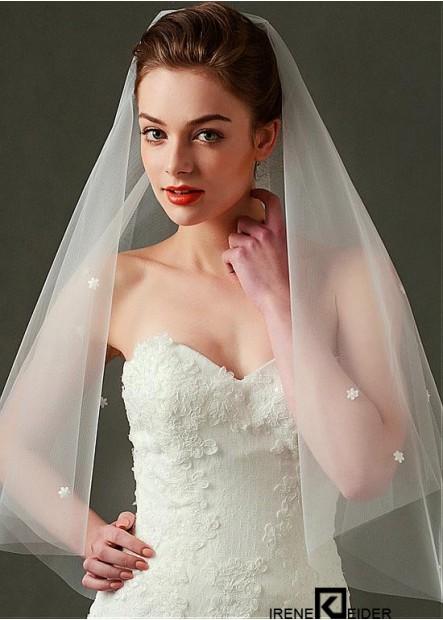 Irenekleider Wedding Veil
