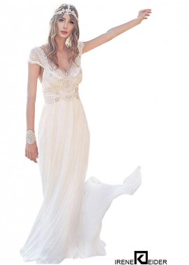 Irenekleider Civil Wedding Dress