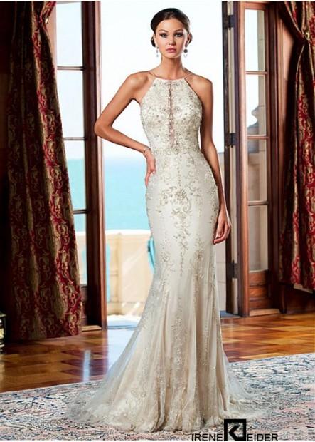 Irenekleider Wedding Dress
