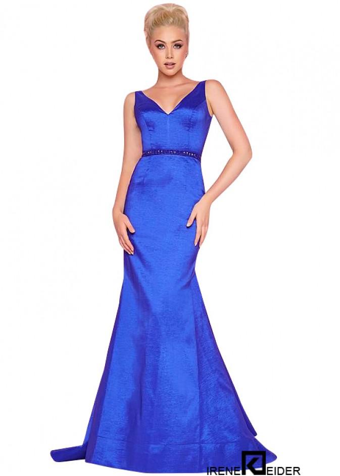 new style 4ee34 090b5 Hellblaues Abendkleid|Laden, um Abendkleider in Trinidad zu ...