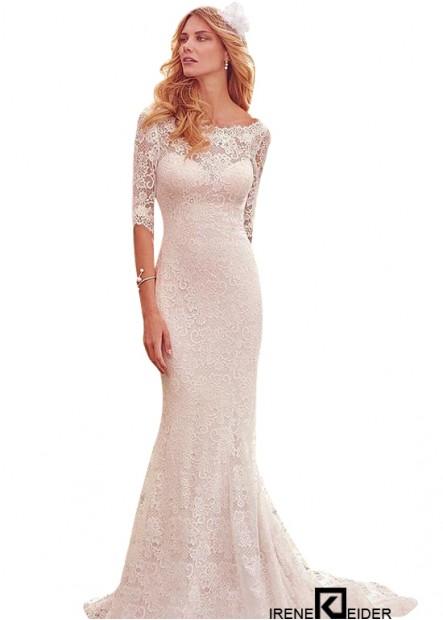 Irenekleider Beach Wedding Dresses