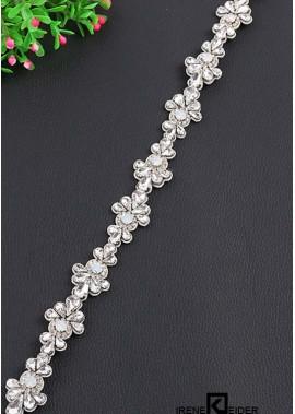 Glamouröse Neue Hochzeitsschärpen T901555918590
