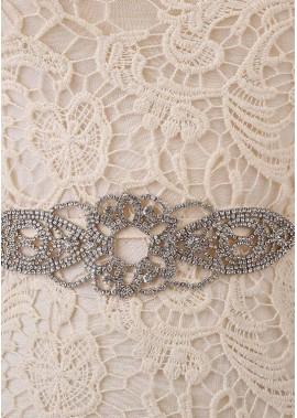Einfache Und Schöne Braut Schärpen T901555922229